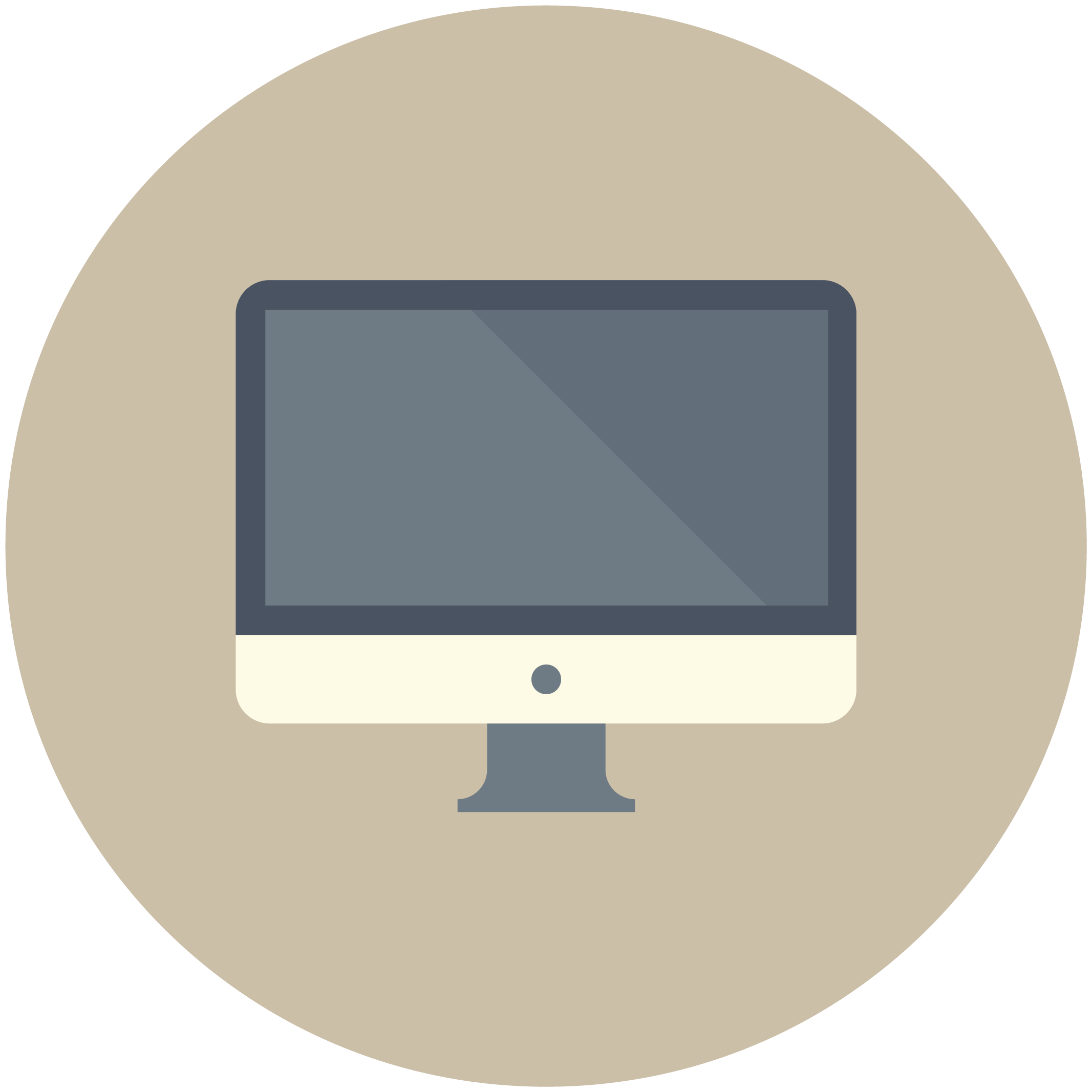 Computer Icon Image | Web Icons PNG