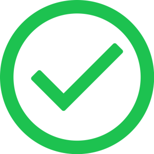 checklist graphic icon