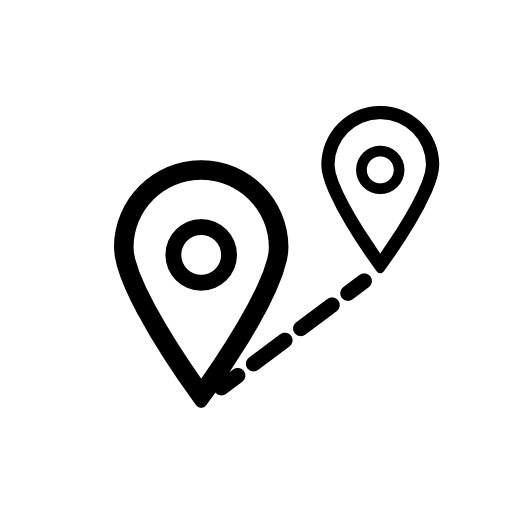 Route Clipart Icon Web Icons Png