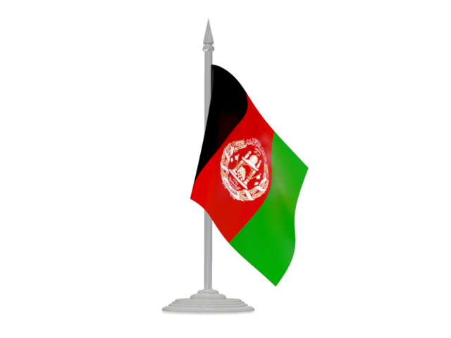 Afghanistan Flag Icon Web Icons Png