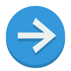 Right Arrow Icon Picture | Web Icons PNG