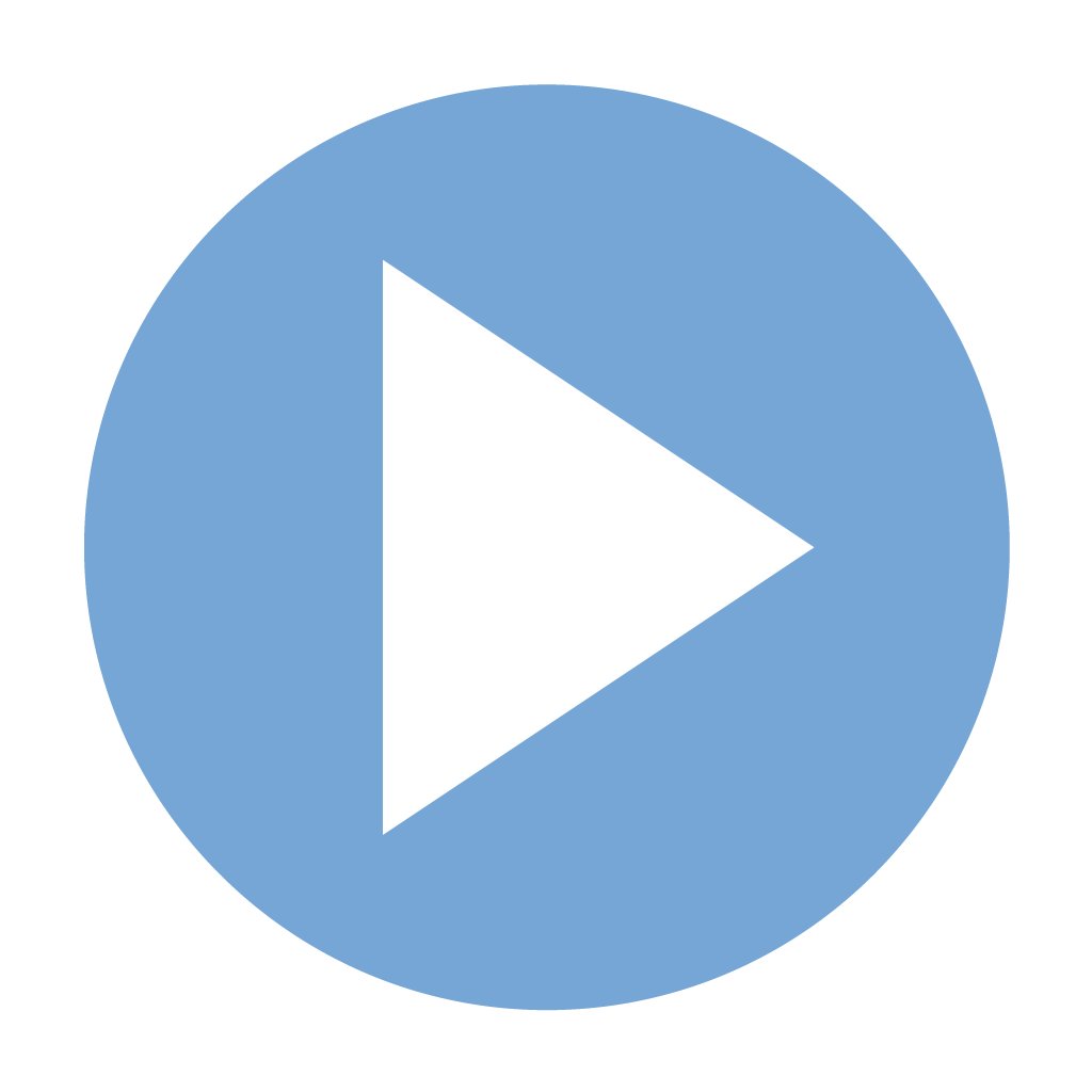 Video Play Icon Web Icons Png
