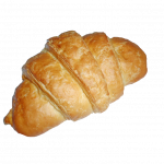 Download for free сRoissant  PNG Clipart