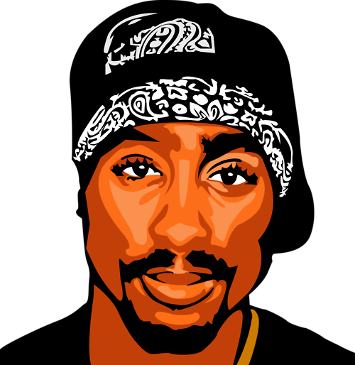 the reasons for 2pacs success in rap music