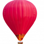 Grab and download Air Balloon High Quality PNG