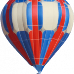Now you can download Air Balloon In PNG