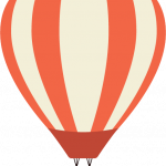 Free download of Air Balloon In PNG