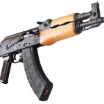 Best free Ak 47 PNG Picture