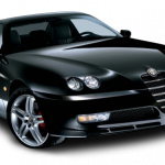 Free download of Alfa Romeo PNG Picture