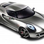 Download and use Alfa Romeo  PNG Clipart