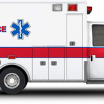 Grab and download Ambulance PNG in High Resolution