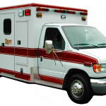 Download this high resolution Ambulance PNG Picture