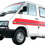 Download for free Ambulance In PNG