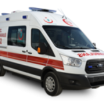 Now you can download Ambulance PNG