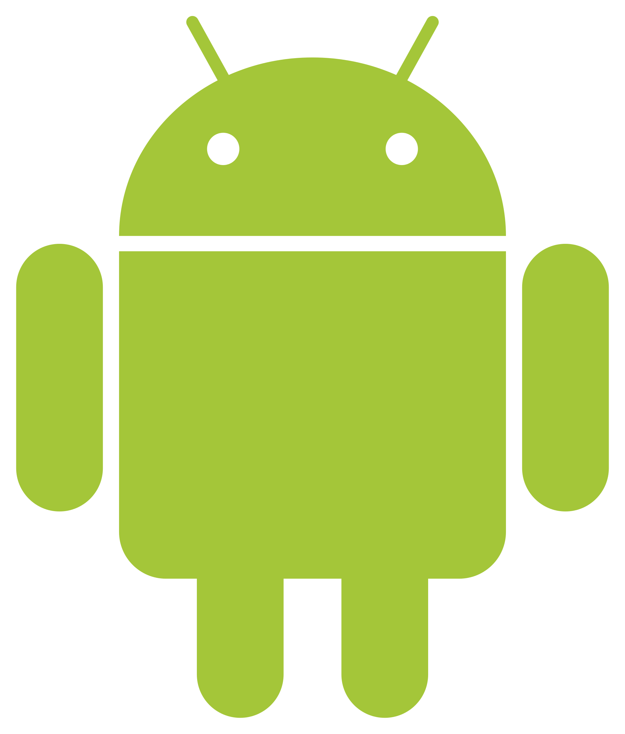 Download for free Android  PNG Clipart