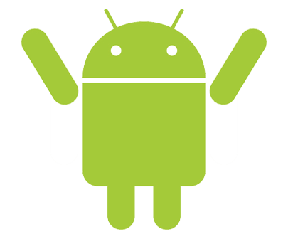 Free download of Android Transparent PNG File