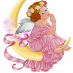 Download and use Angel PNG Image Without Background