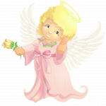 Download for free Angel PNG Image