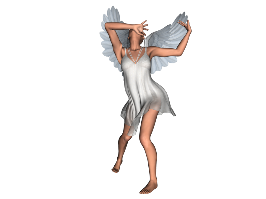 Download for free Angel PNG Picture