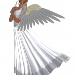 Best free Angel Icon Clipart