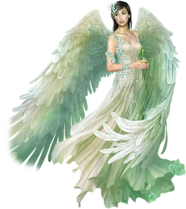 Free download of Angel PNG Picture
