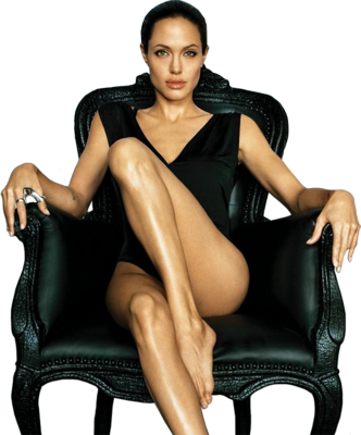 Download this high resolution Angelina Jolie PNG Picture