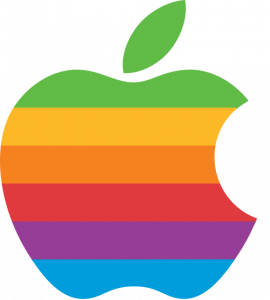Free download of Apple Logo In PNG