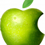 Download for free Apple Logo PNG Image