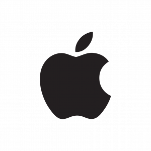 Download this high resolution Apple Logo High Quality PNG