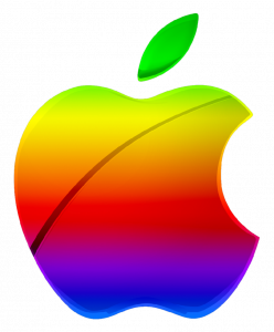 Best free Apple Logo  PNG Clipart