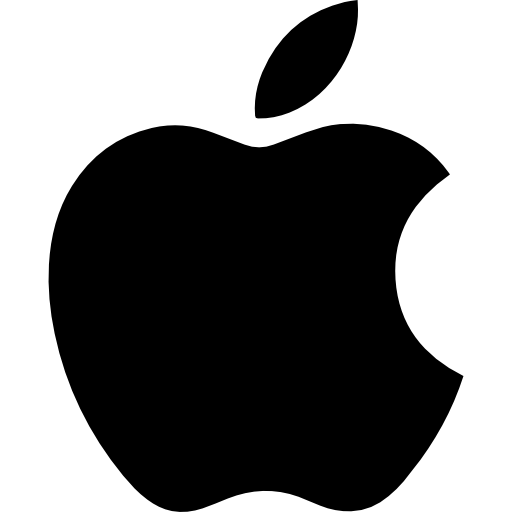 Best free Apple Logo PNG Picture
