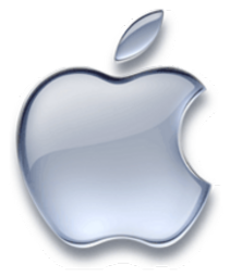 Best free Apple Logo Icon PNG