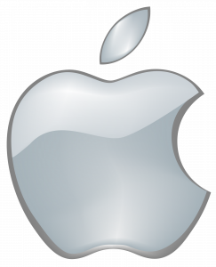 Grab and download Apple Logo High Quality PNG