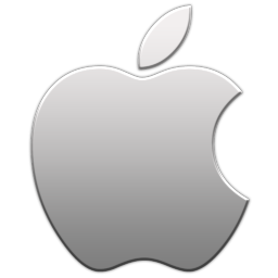 Now you can download Apple Logo  PNG Clipart