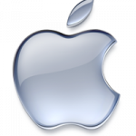 Grab and download Apple Logo  PNG Clipart