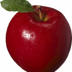 Free download of Apple In PNG