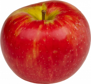 Grab and download Apple In PNG
