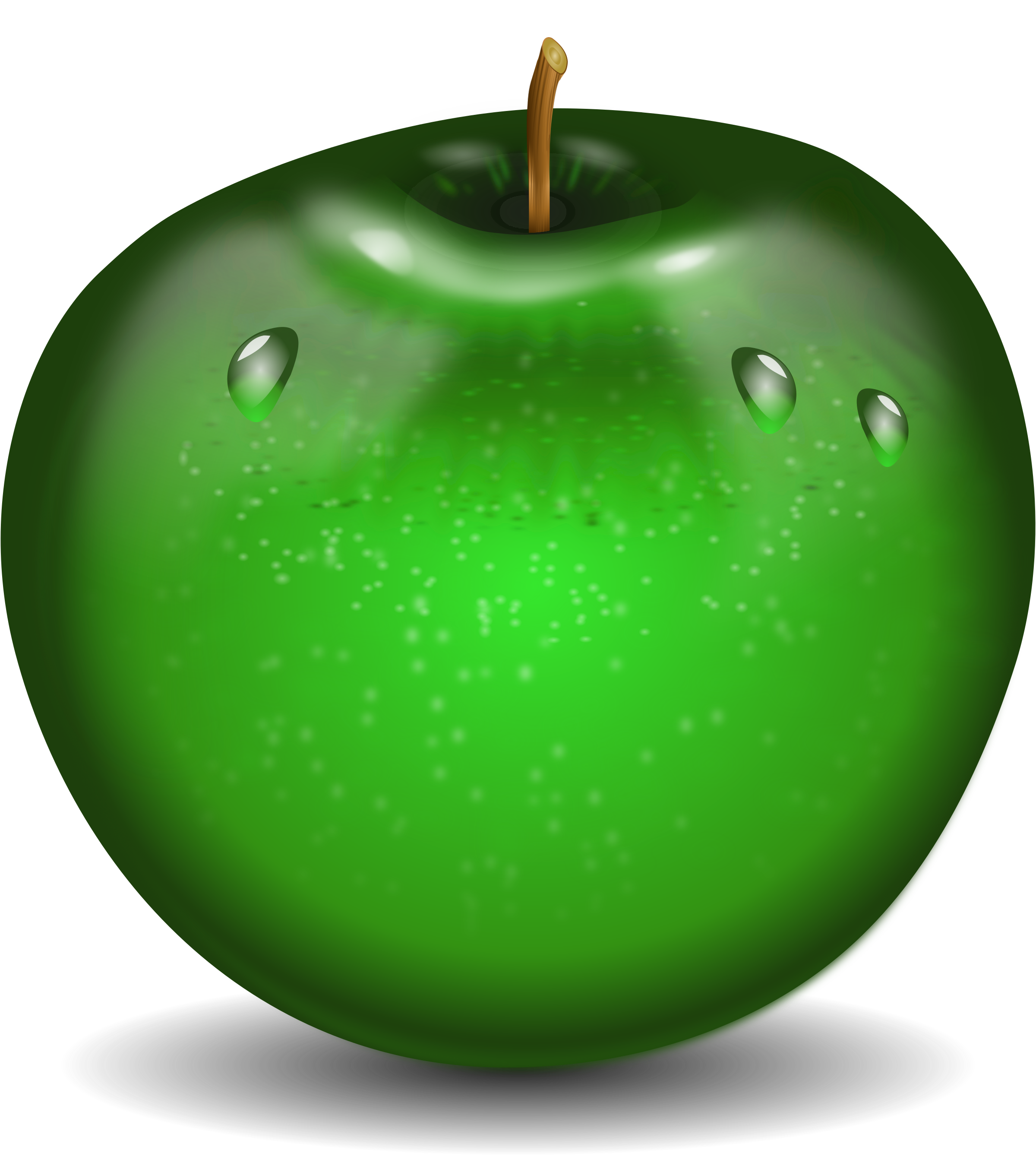 Download and use Apple  PNG Clipart