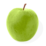 Free download of Apple  PNG Clipart