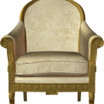 Grab and download Armchair Icon PNG