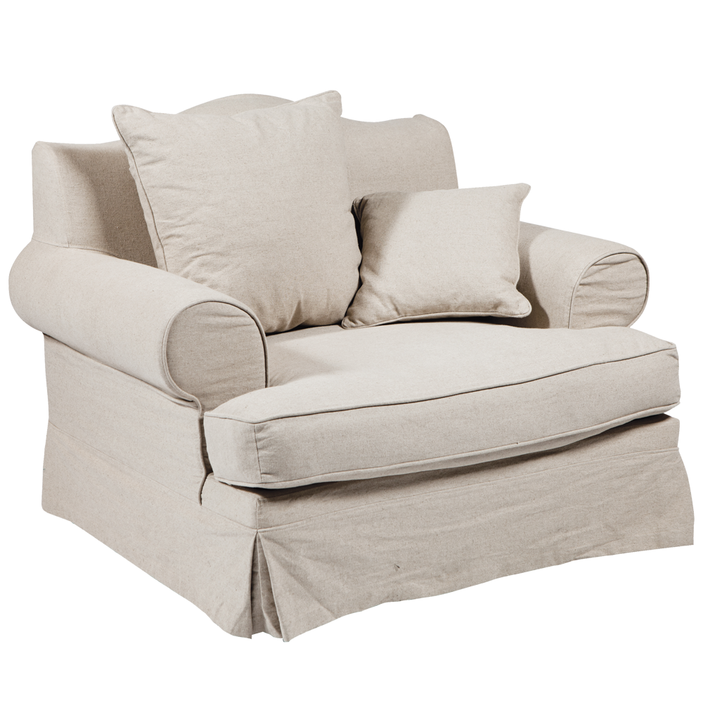 Armchair png image without background web icons png for White comfy chair