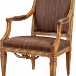 Grab and download Armchair PNG Image Without Background