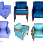 Free download of Armchair  PNG Clipart