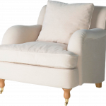 Download and use Armchair PNG