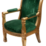 Now you can download Armchair PNG Picture