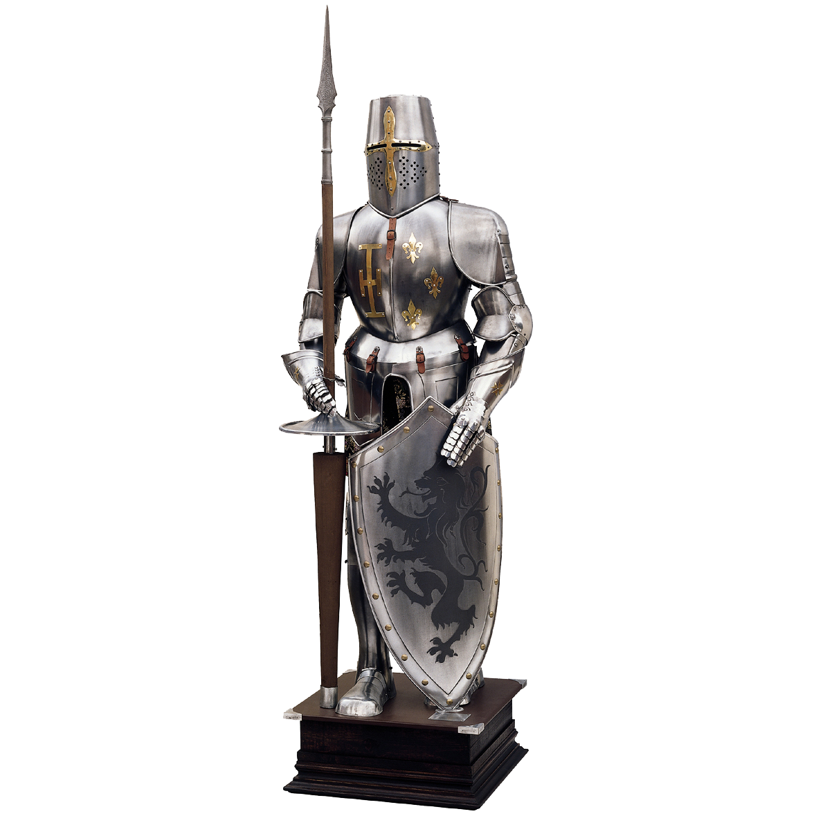 Armour PNG Picture