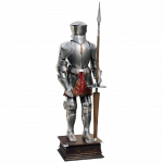 Download this high resolution Armour PNG Icon