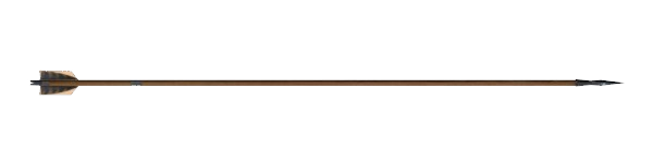 Grab and download Arrow Bow PNG Image Without Background