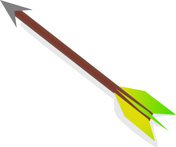 Now you can download Arrow Bow Icon PNG