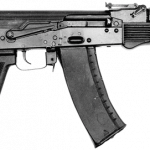 Download this high resolution Assault Rifle In PNG